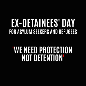 Ex-detainees' Day